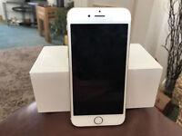 Apple iPhone 6 - 64GB - Gold (Unlocked) Smartphone (bargain price)