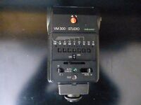 Wotan Studio V330 Retro Flash