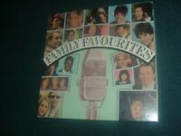READERS DIGEST-FAMILY FAVOURITES-12.INCH VINYL BOX SET