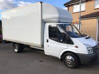 MAN and VAN and REMOVALS