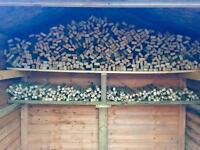 Firewood for kindling