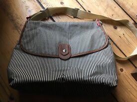 Babymel change bag. Nearly new. £20