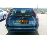 Ford Mondeo edge tdci for spares or repair