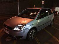 Ford Fiesta 1.2 56k bargain cheap car not Vauxhall fiat Citroen Peugeot