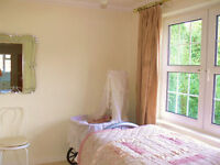 Single bedroom £400 all inclusive PCM from September 2016