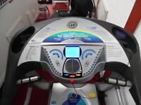 Horizon Ti31 treadmill