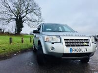 Land Rover Freelander Great 4x4