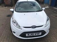 Ford Fiesta 2010 for sale £2890