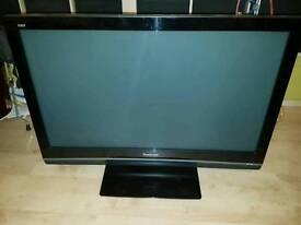 """Panasonic Viera 42"""" Plasma TV TH-42PX80BA"""