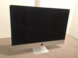 iMac (27 - inch, Late 2013)