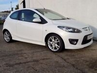 2009 (59) MAZDA 2 SPORT 1.5 ONLY 1 FORMER KEEPER EXCELLENT EXAMPLE **FINANCE AVAILABLE**