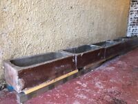 Stone Troughs For Sale x8