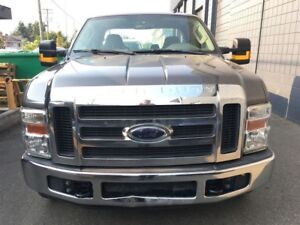 2008 Ford F-350 2WD