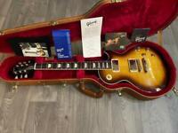 Gibson Les Paul Traditional 2018 inc Tan Gibson case