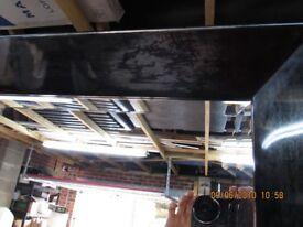 Large Mirror [frame needs repair]