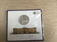Royal mint £100 coin
