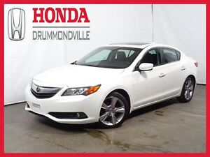 2013 Acura ILX Premium Package+CUIR+TOIT+BLUETOOTH