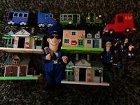 Postman pat bundle