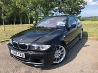 2005 05 BMW 320i M SPORT 2.2 - *AUGUST 2019 M.O.T* - GOOD EXAMPLE!!