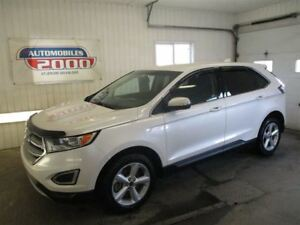 2015 Ford Edge SEL/Bluetooth/Traction Intégrale