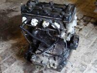 Suzuki GSXR 600 engine SRAD 1998 perfect runner £200 07870516938