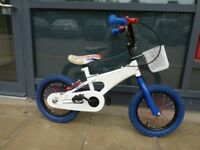 Kids bike for sale 14'