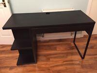 Ikea Micke desk & Torkel chair