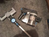 Vax cordless vacuum cleaner in excellent condition