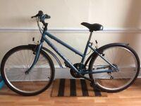 Raleigh Blueridge Ladies Bike (Blue)