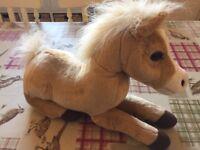 Animagic honey the pony