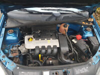 Renault CLIO. 1.2 2004