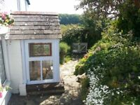 Mature professional looking for a furnished cottage or house South Devon or North Cornwall.