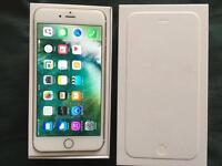 iPhone 6 Plus Unlocked Gold 16GB Excellent condition
