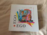 Ego. Board game