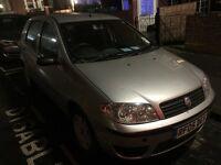 2005 Fiat Punto 1.2 Active - 5 Door