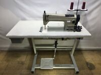 Toyota LS2-AD158-203 Straight Stitch Industrial Sewing Machine