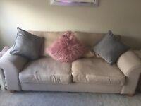 Dfs sofa still in store £250