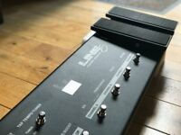 Line 6 Guitar pedal floorboard BRAND NEW (Ayrshire) £130