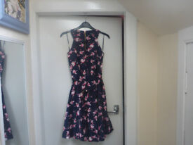 Summer dress from Quiz. Size 8
