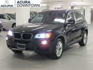2013 BMW X3 SOLD - Delivered /xDrive28i/No Accident/Pan
