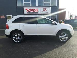 2012 Ford Edge ''WE FINANCE EVERYONE''DOOR CRASHER SPECIAL''