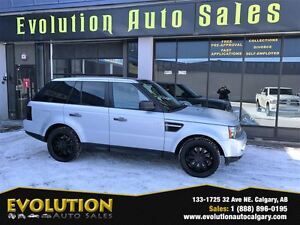2011 Land Rover Range Rover Sport HSE, ONLY $29888 !!