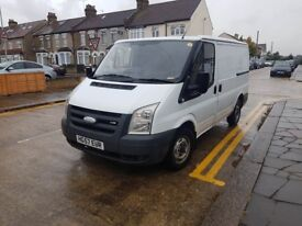 Ford transit 85 t260 swb in good condition