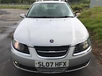 Saab 9-5 1.9 TDI Sport 2007 Year MOT £850 Bargain