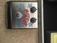 Boost pedal kinky Master Blaster