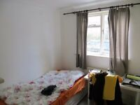 Single room in West Brompton/Fulham/Earl's Court available from 25th September