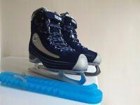 Women's CCM Comfort Series Figure Skates USL 7 EU 38 (Shoe size UK 4)