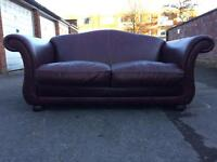 Tetrad Penhurst made For Laura Ashley two seater sofa was £3500