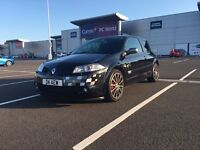 R26 Renault Megane Sport F1 limited edition, not type r m3 vxr st cup