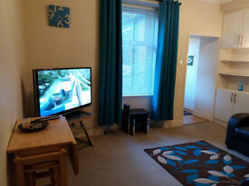 One Bedroom ground floor flat for rent Jamaica Street Aberdeen £495 PCM+Bills etc